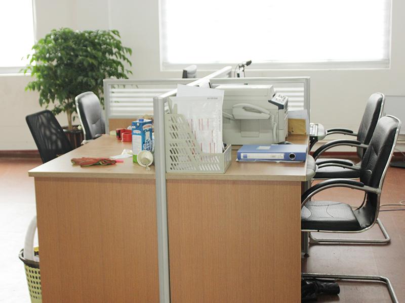 办公环境7